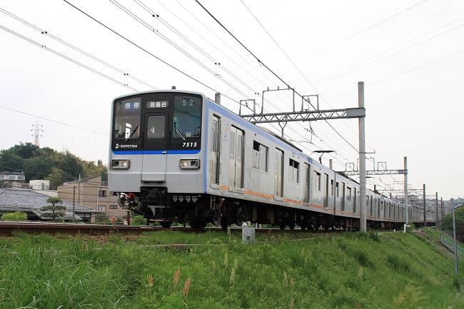 003青新7500形.JPG