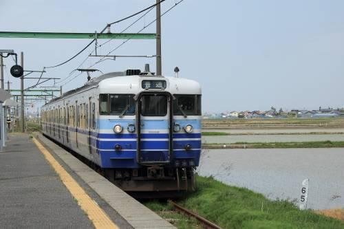 №1088)新潟・山形の鉄旅・その①...