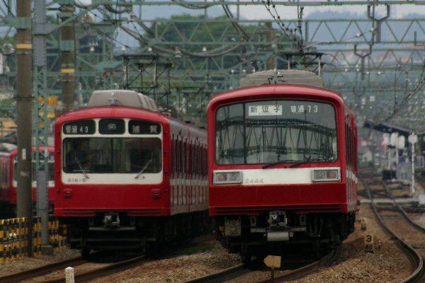 20050522京急800と2000.JPG