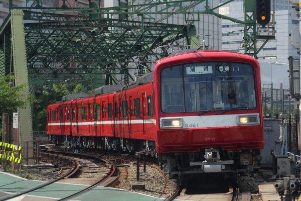 20100602京急2000形品川.JPG